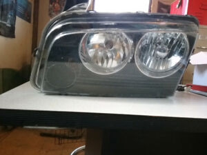 Dodge Charger Headlight Pair