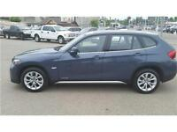 2012 BMW X1 xDrive28i, Navi, Panoramic roof, Extended warranty 3
