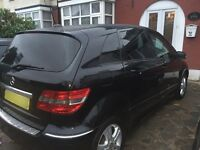 MERCEDES B150 SE fully loaded with factory tints and full panoramic roof
