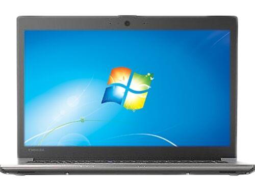 """TOSHIBA Z40T-A1410 (PT44GU-07T003) 14.0"""" Laptop Intel Core i5 4310U (2.00GHz) 50"""