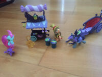 My Little Pony, Disney Princess, Hello Kitty, Emoji, phlat ball , Reindeer hat, Finding Dory