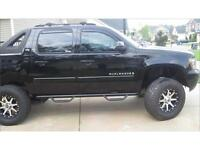 2007 Chevrolet Avalanche LT2 GORGEOUS LOADED!! LOW KMS!