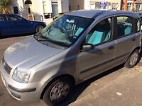 Reliable and economic, it has New Mot. It is all good in and out. Drives nice, has only 64,000 miles