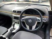 2006 Holden Berlina VE Gold 4 Speed Automatic Sedan Laverton Wyndham Area Preview