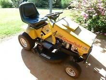 "Greenfield Ride on lawn mower 13hp Honda 32"" cut 97 hours Oct2013 Maleny Caloundra Area Preview"