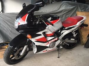 1994 Honda CBR 600f2 - PRICE REDUCED
