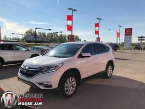 2015 Honda CR-V EX-L- Must See!!
