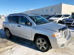 2007 Jeep Compass Limited ... 2 Sets of Tires, Heated Seats, Sun