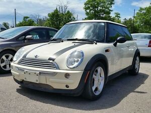 2004 MINI Cooper GRAB IT BEFORE ITS AUCTION OFF NEXT WEEK