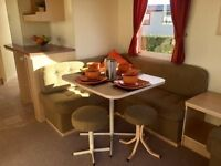 PERFECT BEGINNER CARAVAN AT TRECCO BAY !COME AND HAVE A LOOK GOOD PRICES