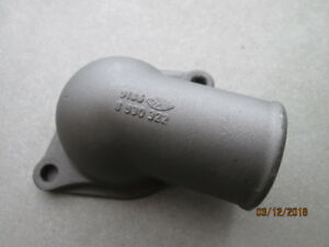 Opel GT 1900  Thermostat Housing