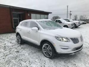 2015 Lincoln MKC RESERVE TECH PACK ONLY 31000KM |NAVI|PANOROOF