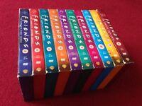 Friends DVD's: Full Set