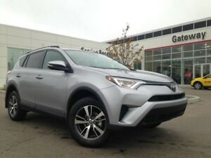 2018 Toyota RAV4 Demo LE 4dr All-wheel Drive