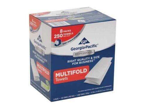 Georgia Pacific 2212014 Professional Premium Paper Towels