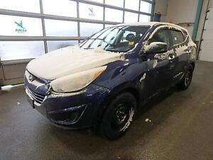 2012 HYUNDAI TUCSON AUTOMATIQUE CLIMATISEE 4 CYLINDRES PROPRE