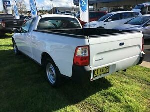 Used FALCON UTE SSB Young Young Area Preview