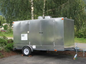 Portable Kitchen  Self Contained