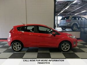 2013 Ford Fiesta Titanium,Heated Seats, Sunroof