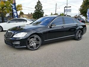 2007 Mercedes-Benz S-Class V8 WILL NOT FIND ONE LIKE THIS !