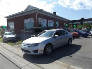 FORD FUSION SEL 2012 ** BANCS CHAUFFANTS,BLUETOOTH ET +++