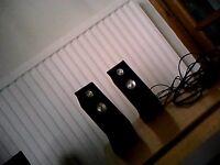 Trust speakerset SP2420