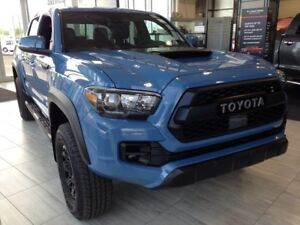 2018 Toyota Tacoma PAYMENT VACATION! No Payments until 2019 OAC!