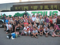 Food For Life NYC Bus Tours 2015