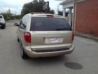 Looking for 2003-2007 Gold Dodge Grand Caravan Rear Bumper