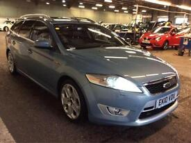 2010 Ford Mondeo 2.2 TDCi TITANIUM X SPORT 5DR ESTATE * EVERY EXTRA FROM NEW ...