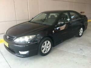 Toyota Camry Sportivo 2005 AUTOMATIC Macksville Nambucca Area Preview
