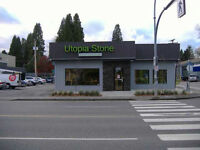 Retail / Office Space with good exposure available for lease