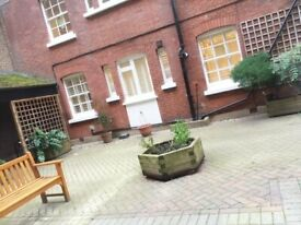 FANTASTIC 3 BEDROOM FLAT IN BLOOMSBURY CENTRAL LONDON WITH HMO LICENCE FOR 4 PERSONS