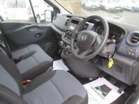 Vauxhall Vivaro 2900 1.6Cdti 115PS L2 H1 Combi 9 Seater DIESEL MANUAL (2015)