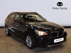 2013 BMW X1 DIESEL ESTATE