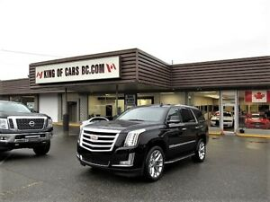 2016 Cadillac Escalade Luxury AWD