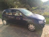 Vauxhall Corsa Design 1.4 Auto