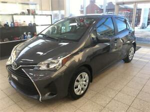 2017 Toyota Yaris LE *BLUETOOTH, AIR CLIMATISE*