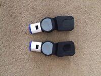 iCandy Apple Maxi-Cosi Infant Car Seat Adaptors