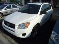 2009 toyota rav 4 4wd loaded auto 9900