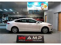 2013 Ford Fusion Auto Navigation FWD Heated Seats Certified