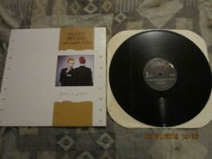 EURYTHMICS - Sweet Dreams Remix EP / Record / Album