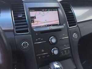 2013 Ford Taurus SEL AWD Sedan