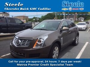 2015 Cadillac SRX Luxury Collection AWD !!!