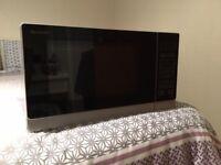 Sharp Microwave 900W 25L