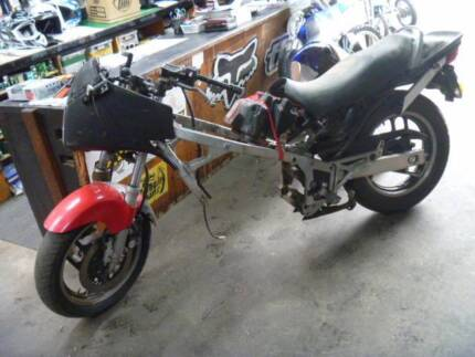 1984 fj 1100 for wrecking ,parts avaliable