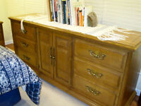 Commode - Stanley - Chest of Drawers