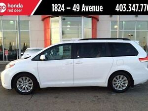 2012 Toyota Sienna XLE 7 Passenger 4dr Front-wheel Drive Passeng