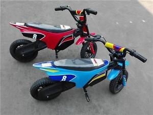 New Kid's Dirt Bike 250-Watt on Sale !!! Edmonton Edmonton Area image 4