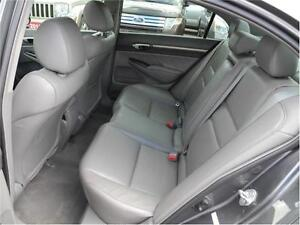 2011 Honda Civic Sdn EX-L LEATHER - SUNROOF Oakville / Halton Region Toronto (GTA) image 12